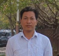 TS. Đàm Thanh Phương