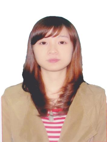 ThS. Lương Thị Minh Huế