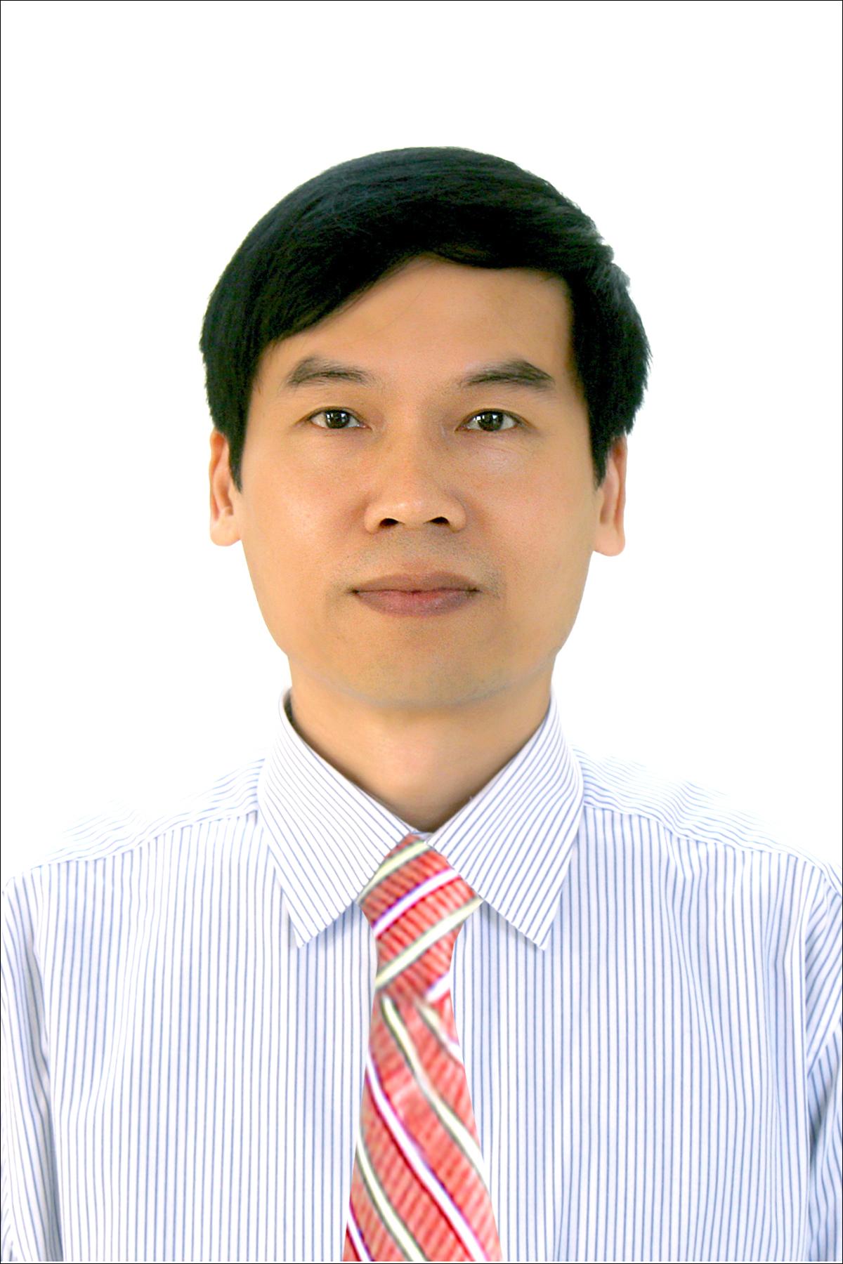 ThS. Nguyễn Hữu Thái