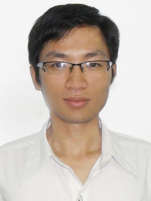 ThS. Nguyễn Quang Hiệp