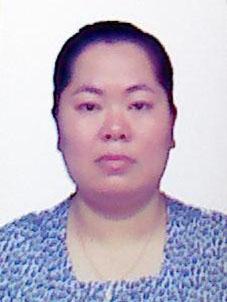 TS. Nông Thị Hoa