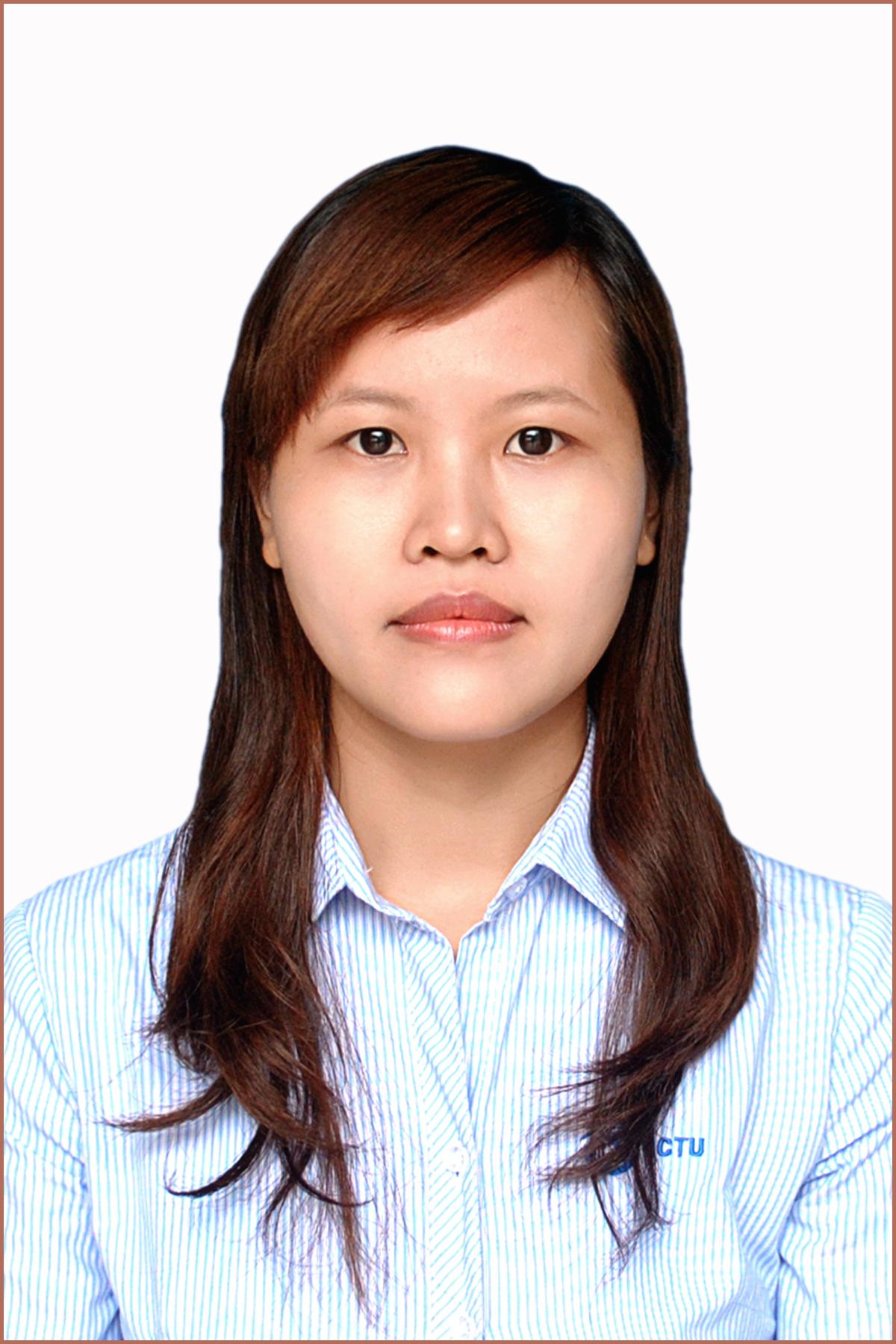 ThS. Nguyễn Thị Oanh