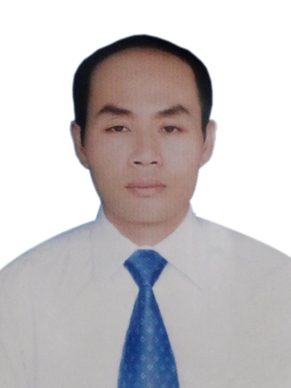 ThS. Phạm Hồng Việt