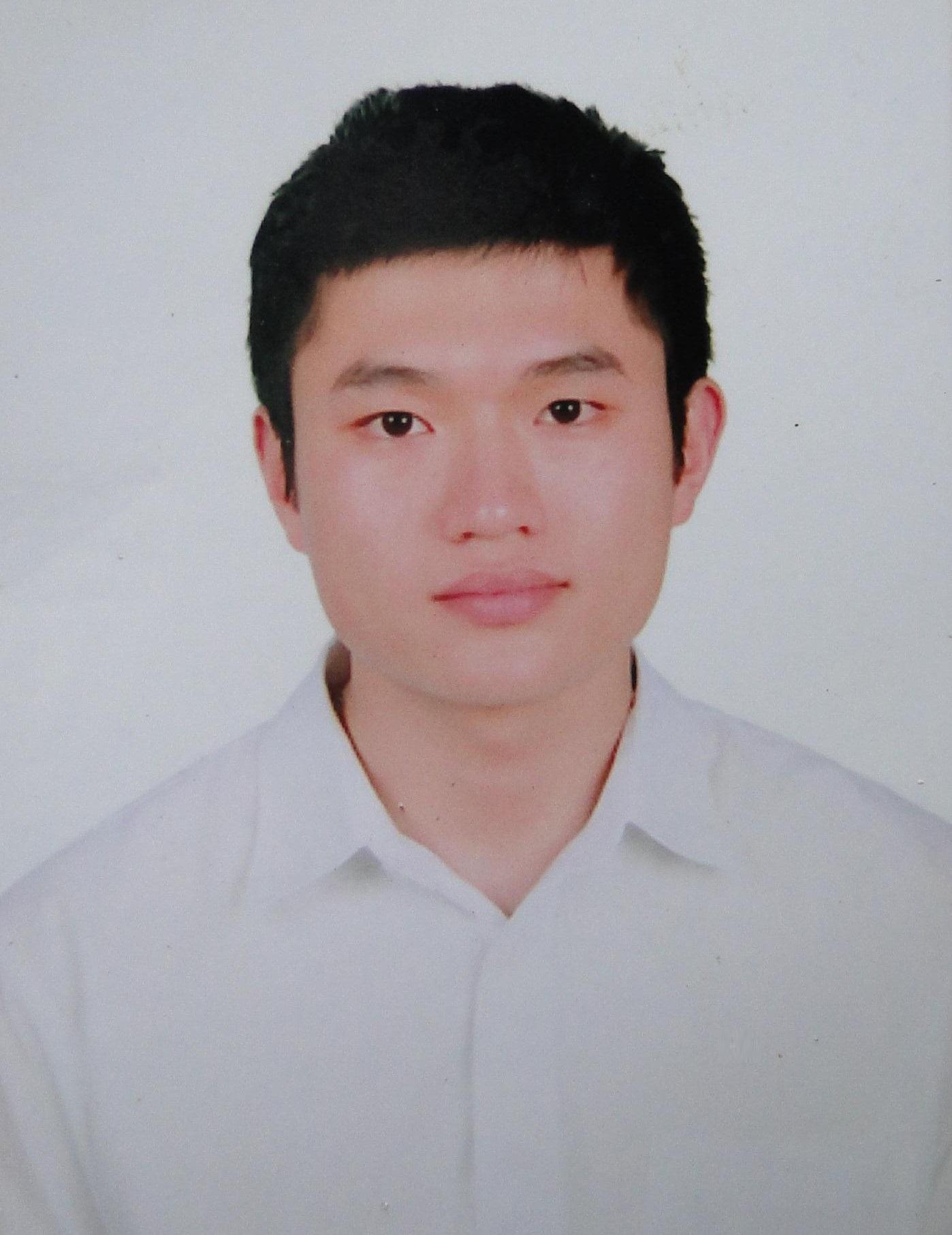 ThS. Trần Lâm