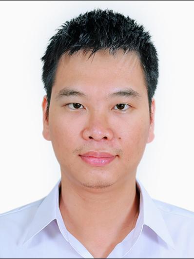 ThS. Trần Phạm Thái Kiên