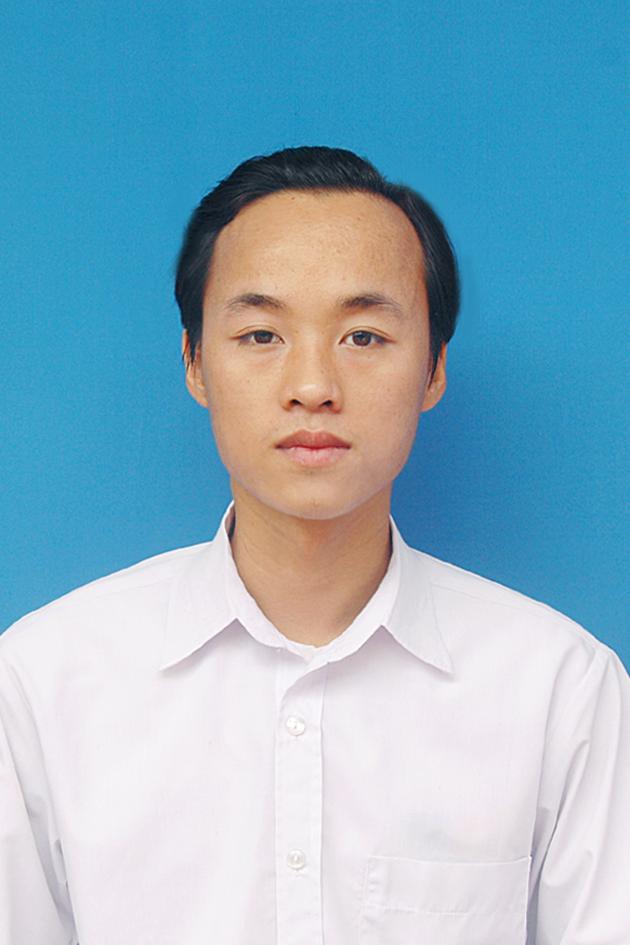 KS. Nguyễn Bá Cường