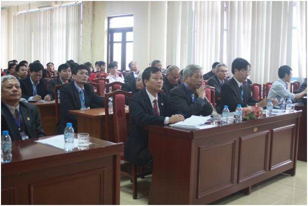 Hội thảo khoa học lần thứ 14 – ICTC2015